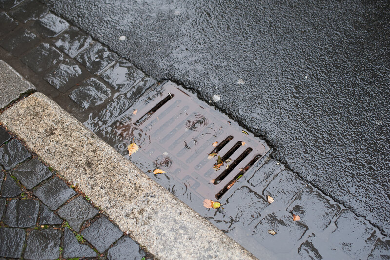 Blocked Drains Responsibility in Salford Greater Manchester